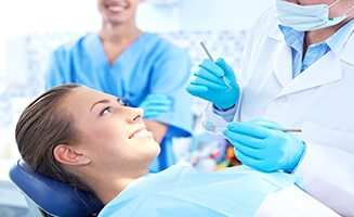 Chatswood dentist