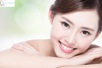 Cosmetic dentist in Chatswood