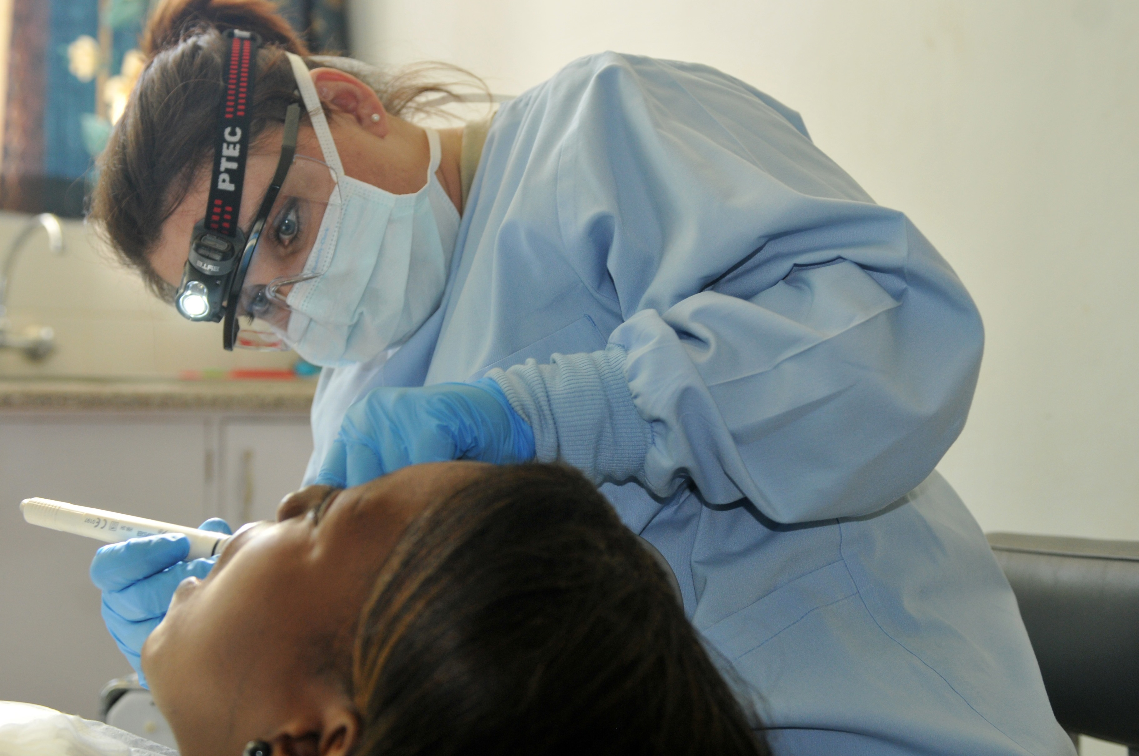 We provide high quality dental care in Chatswood